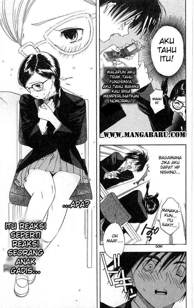 Ichigo 100% Chapter 04-10