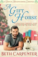 https://www.goodreads.com/book/show/40777501-a-gift-horse