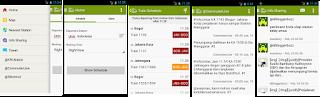 Download Aplikasi Aplikasi Jadwal Kereta Api .Apk Terbaik