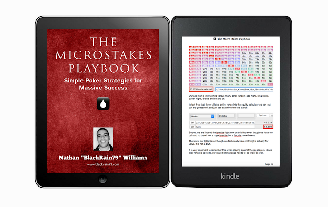 Zoom poker strategy guide the micro stakes playbook