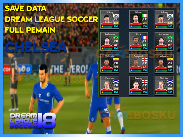 Download-Save-Data-DLS-Full-Pemain-Chelsea-Legends