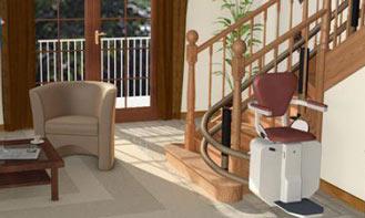 le devis monte escalier pourquoi et comment. Black Bedroom Furniture Sets. Home Design Ideas