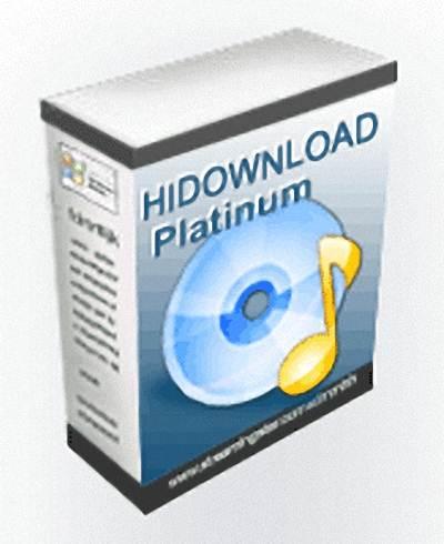 HiDownload Platinum 8.25 + Crack