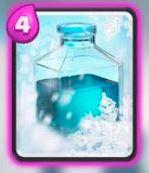 Freeze arena 8 deck terbaik