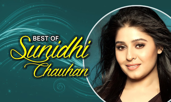 Sunidhi Chauhan Best All Full Mp3 Song