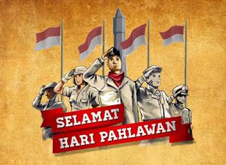 Kata Kata Ucapan Hari Pahlawan 10 November Terbaru dan Lengkap