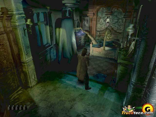 Alone In The Dark 4 The New Nightmare PC Full Español Descargar