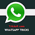 Whatsapp Useful Hacks/Tricks One Should Know