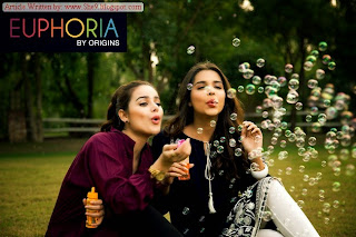 Euphoria By Origins RTW Collection