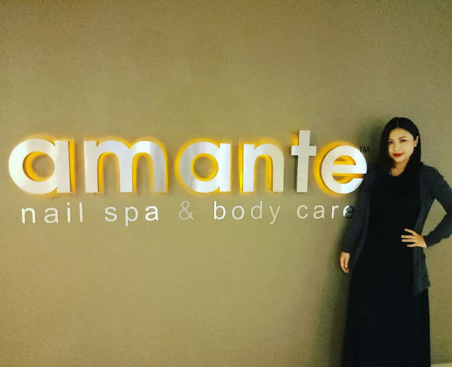 Nail Spa and Body Care