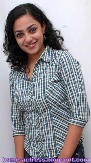 Home Actress Blogspot Com Colours Swathi: Home-actress.blogspot.com: Nithya Menen