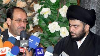 Ketika Pemimpin Syiah Saling Berebut Kekuasaan di Iraq