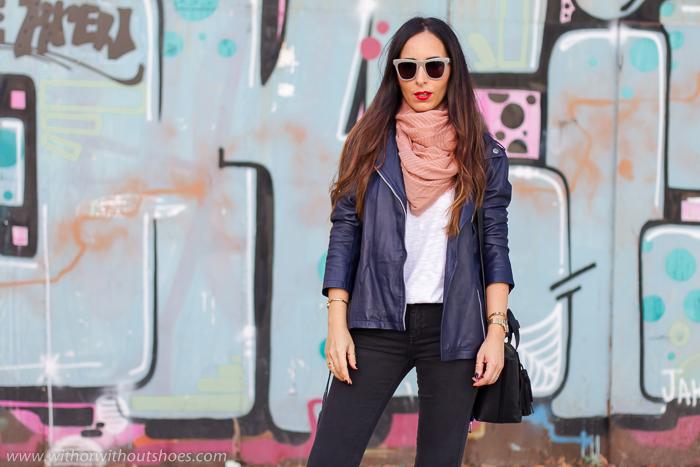 Bloguera  influencer de Valencia de moda belleza lifestyle