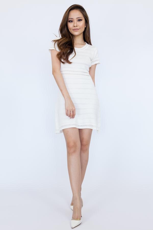 LD673 White