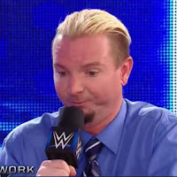 More on James Ellsworth at WWE Money In The Bank PPV