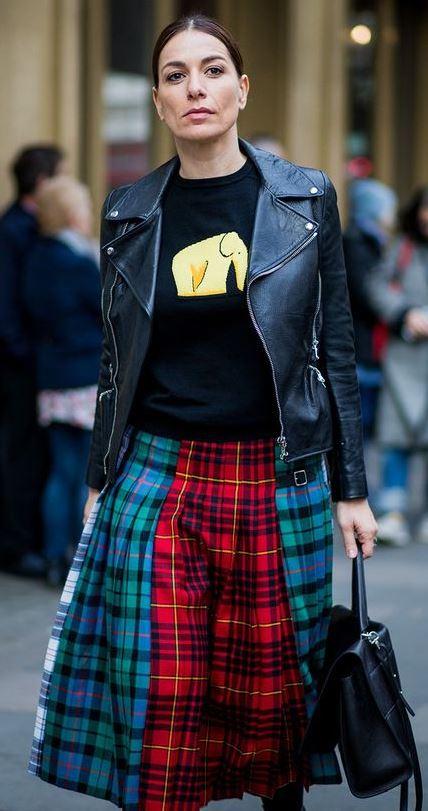 The Fashion Looks That Shut. It. Down.