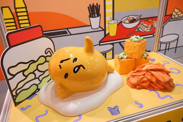 DSC09693 - 熱血採訪│台中最新蛋黃夜市明天開幕!蛋黃哥懶得展食物篇約訪