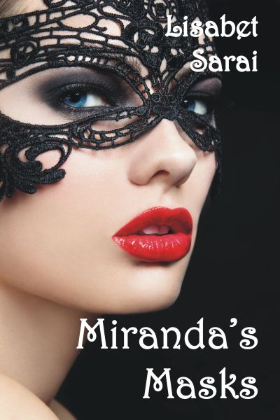 Miranda's Masks cover