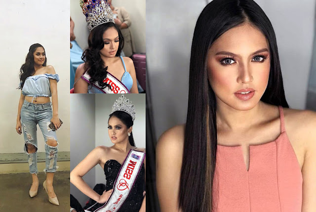 People Who Shared Video Scandal Of Jim Paredes Are Liable: Miss Q And A 2nd Runner-up Lars Pacheco Went Viral After