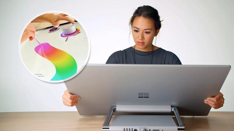 Microsoft Surface Studio - Price