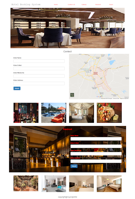 hotel reservation system in php free download - PHP