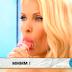 Επικά σχόλια στο «ΦΜ Live» για το παγωτό της... Μενεγάκη (video)