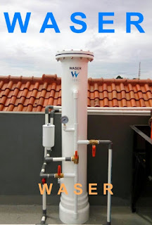 filter air ciputat