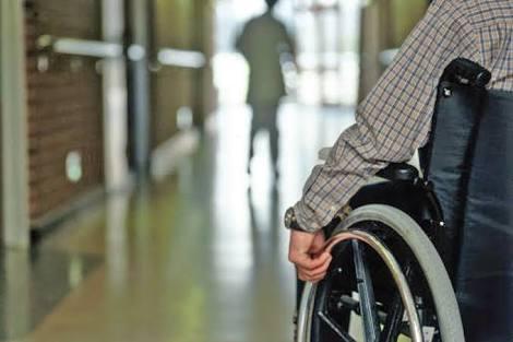 População pede que prefeitura adapte Capela Mortuária para que deficientes físicos tenham melhor acesso