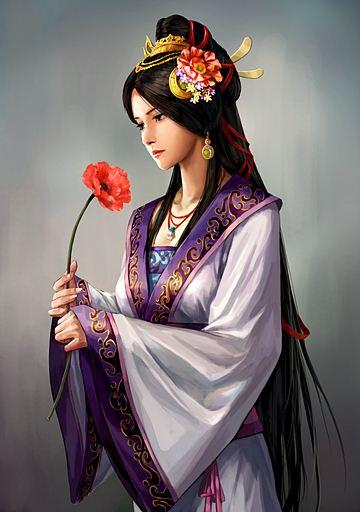 หยูจี (Yu Ji)