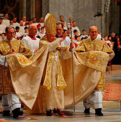 Mengapa Gereja Katolik Lebih Baik daripada Gereja Protestan?