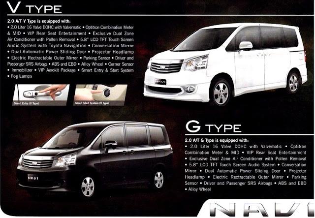 Toyota NAV1 image