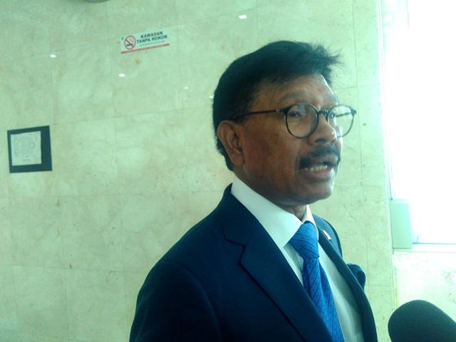 Netralitas Kepolisian Jadi Taruhan, Nasdem Tak Setuju Dua Jenderal Jadi Plt Gubernur
