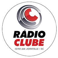 Rádio Clube AM - Joinville SC