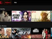 Cara Berlangganan Netflix Gratis Tanpa Kartu Kredit