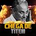 CHEGA DE TITE!! - Atrás da Copa #01