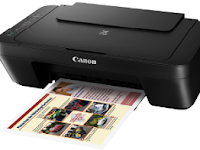 Canon PIXMA MG3070S Driver Download - Windows, Mac, Linux