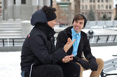 intercambio de idiomas para tus estudios en Londres