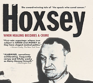 THE HOXSEY TREATMENT • Moss Reports