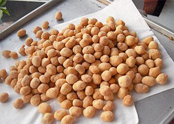 Resep Kacang Telur Renyah, Empuk dan Gurih