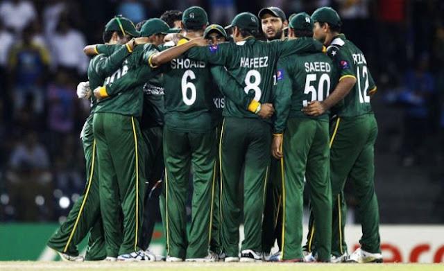 अंतिम समय में पलटा पाकिस्तान, भारत नहीं आएगी क्रिकेट टीम