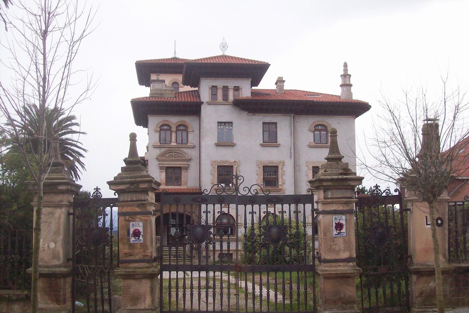 Escenas de santander casas singulares ii - Casas singulares madrid ...
