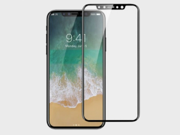 Not yet Released, iPhone 8 Screen Protector Appears First