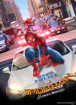 Spider-Man Homecoming Full Movie Download