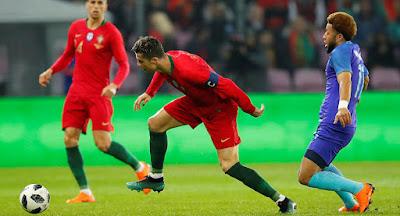 موعد مشاهدة مباراة البرتغال والأوروغواي ضمن مباريات الدور الـ16 و القنوات الناقلة