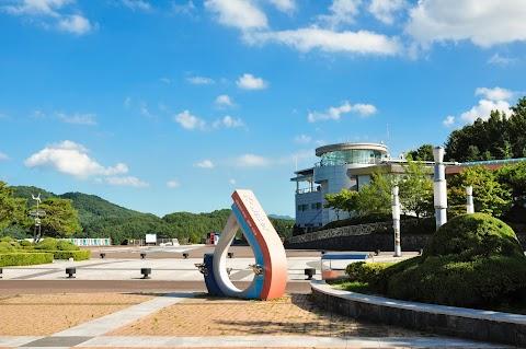대청댐 물문화관