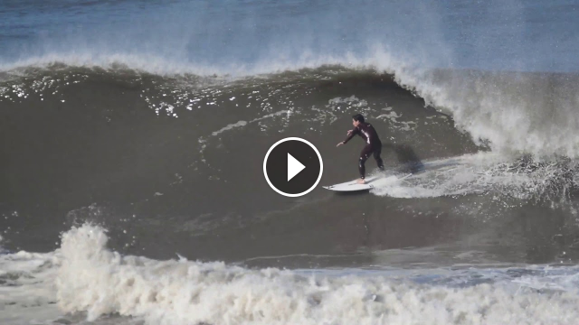 One Punchy Day from Pumping Portugal Just Days Ago