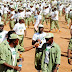 NYSC Date Timetable 2017 – 2018 Batch B Stream 2 Orientation