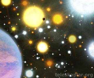 gezegen keşif yöntemleri