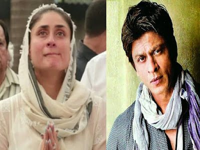 Shahrukh khan and Fatima Sana Sheikh Upcoming movie Salute