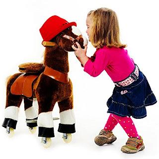 "Ponycycle "" Amadeus"